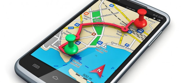 Gps Systems Built In Vs Smartphone Vs Personal Navigation Devices